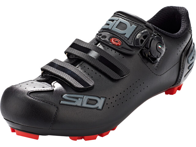 Sidi MTB Trace 2 Mega Shoes Men black/black